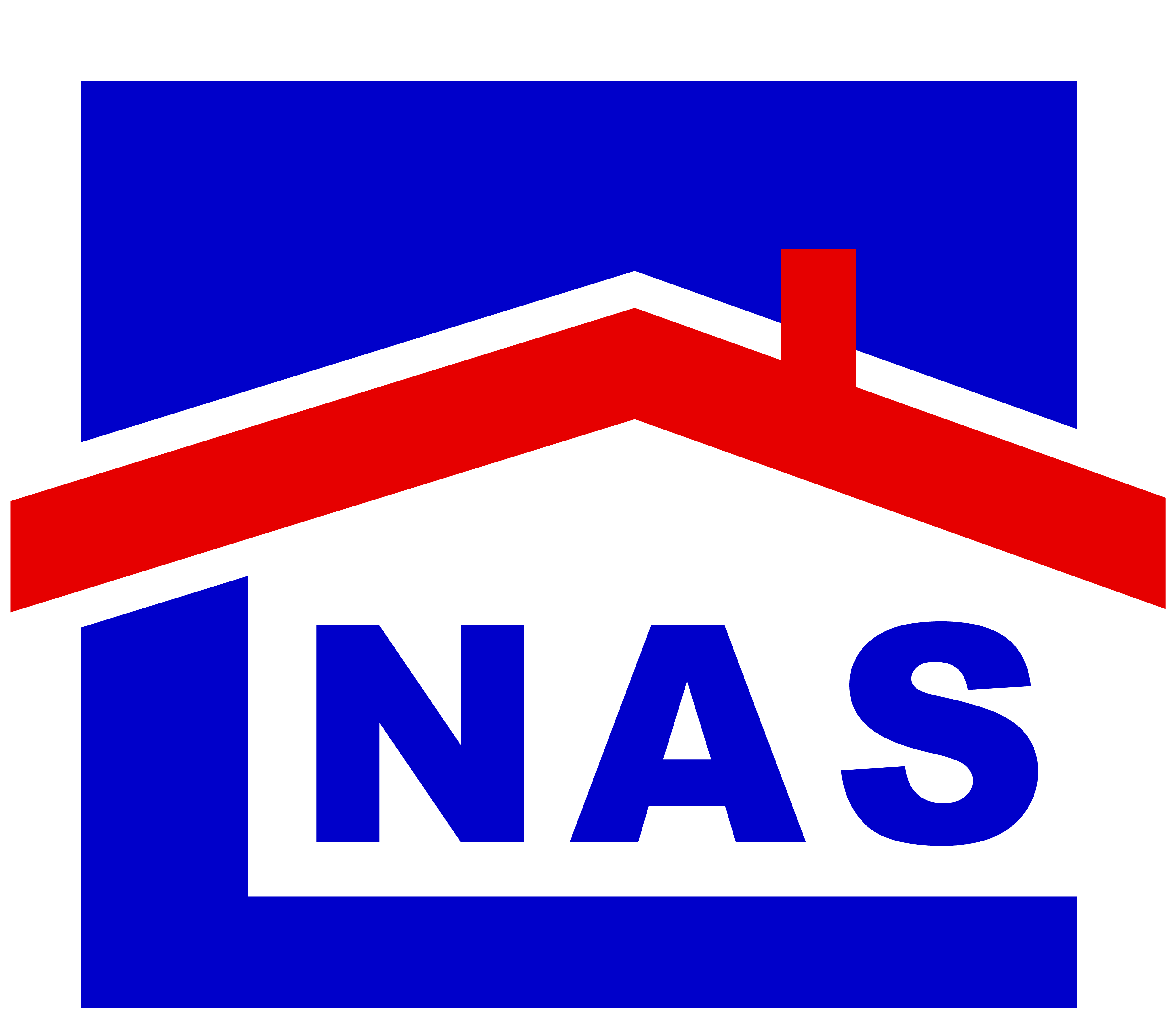 NAS Baumanagement